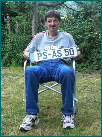 PS AS 50